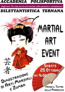 141025_martial_art_event