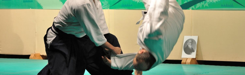 Aikido Kikai Terni - Arti marziali