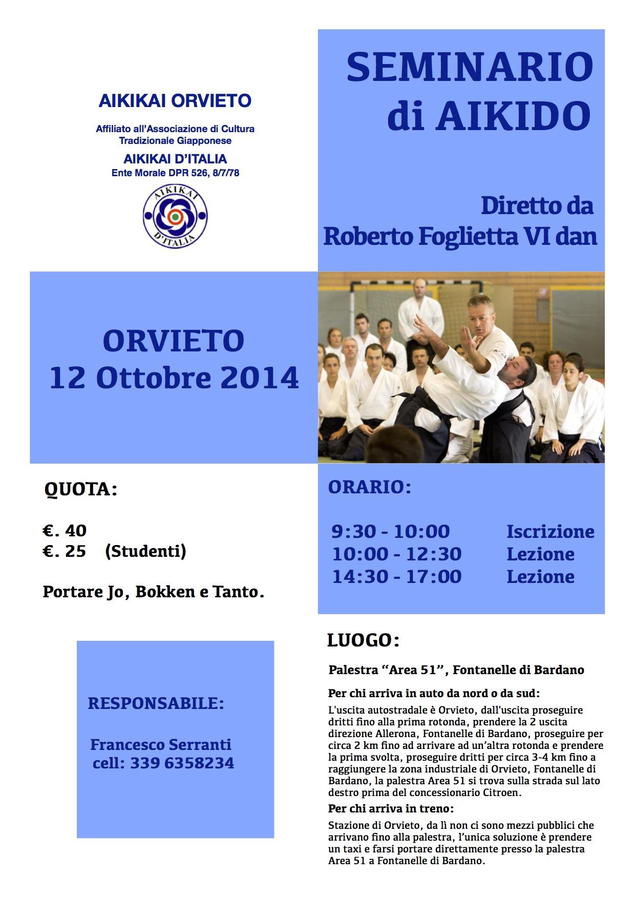 Foglietta Orvieto ottobre 2014
