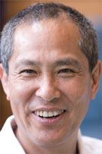Yoji Fujimoto